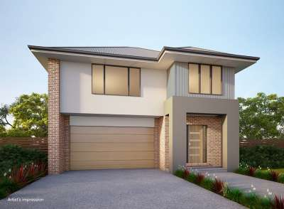 Lot 417 Riverstone Road, Riverstone, NSW