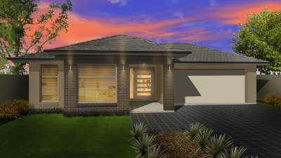 Lot 1270 Chesham Avenue, Oran Park, NSW
