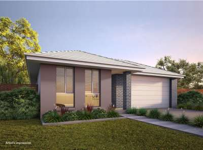 Lot 401 Riverstone Road, Riverstone, NSW