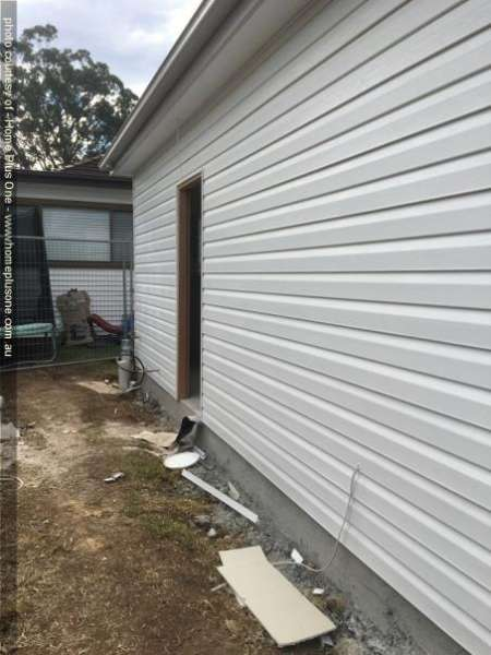 Brand New Granny Flat In Panania