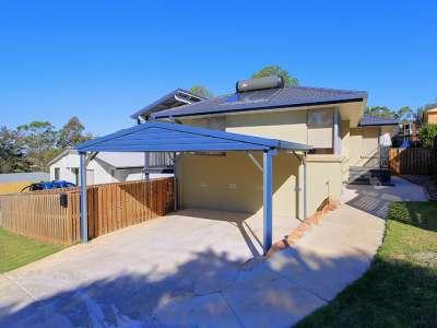 3 Elizabeth Place, Cornubia, QLD