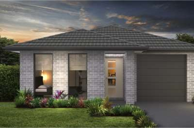 Lot 153 Denham Court Road, Leppington, NSW