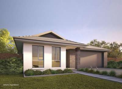 Lot 403 Riverstone Road, Riverstone, NSW