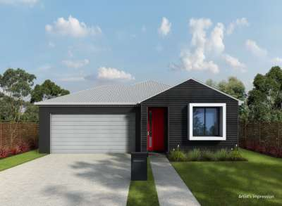 Lot 2025 Cain Avenue, Gregory Hills, NSW