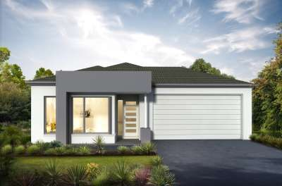 Lot 617 Grandvista Boulevard, Werribee South, VIC