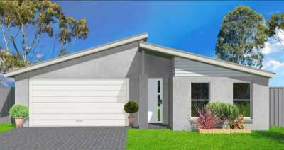 Lot 49 Maynes Street, Rosenthal Heights, QLD