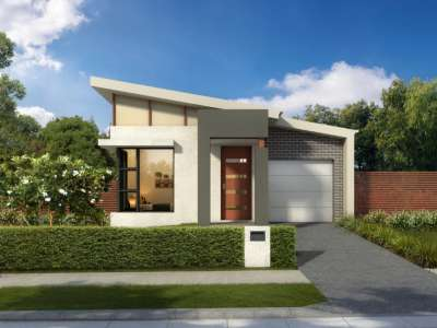 Lot 105 Boundary Road, Box Hill, NSW