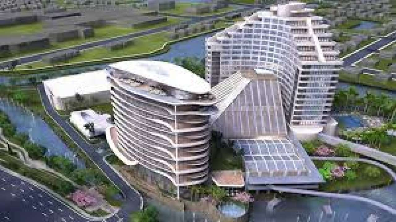 The Star Residences Project Gold Coast