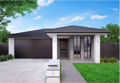 Lot 524 Juliete Street, Melton South, VIC