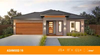 Lot 1168 Lorikeet Avenue, Rockbank, VIC