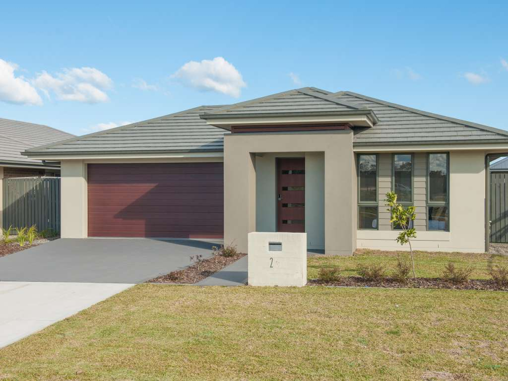 Vulcan Ridge Estate Leppington
