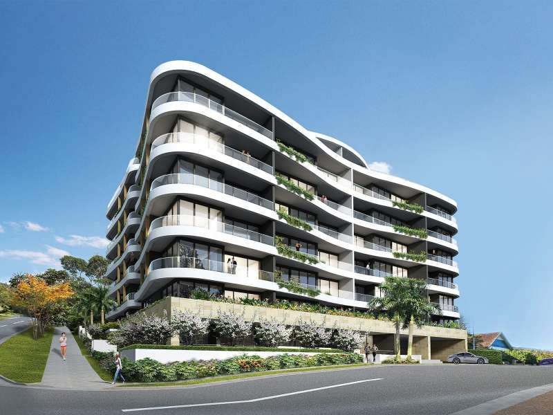 Harbour View Luxury Apartments Gosford