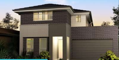 Lot 1622 Village Circuit, Gregory Hills, NSW