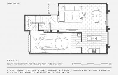 Lot 23 Arbour Street, Pimpama, QLD