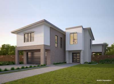 Lot 6 Community Road, Kellyville, NSW