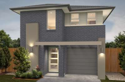 Lot 134 Boundary Road, Box Hill, NSW