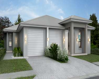 Lot 36 Brundah Crest, Thirlmere, NSW