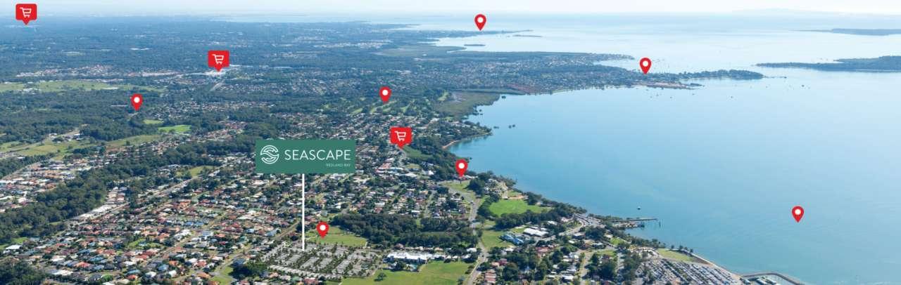 Seascape Estate Redland Bay