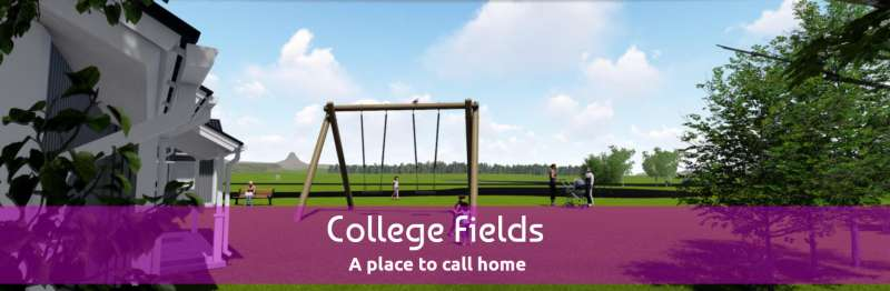 College Fields Estate Wyndham Vale