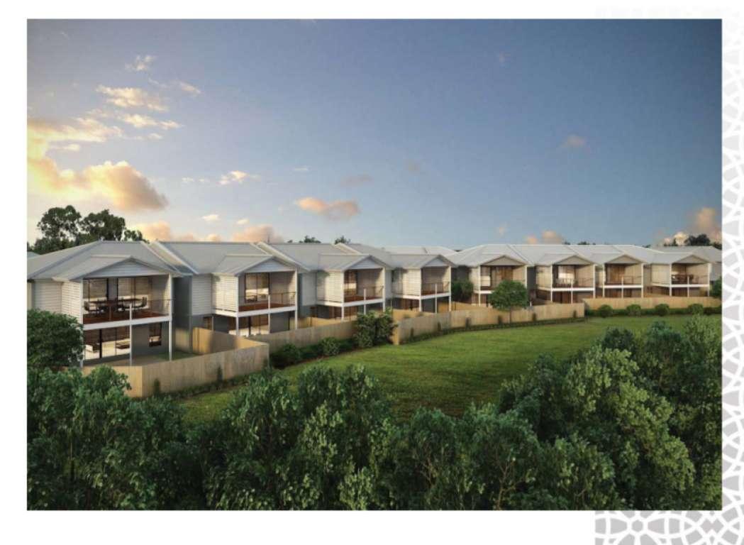 The Grand Estate Karana Downs