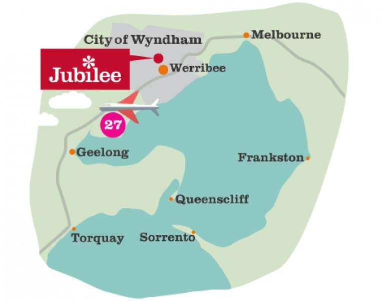 Jubilee Estate Wyndham Vale