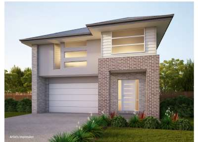 Lot 414 Quetta Street, Riverstone, NSW