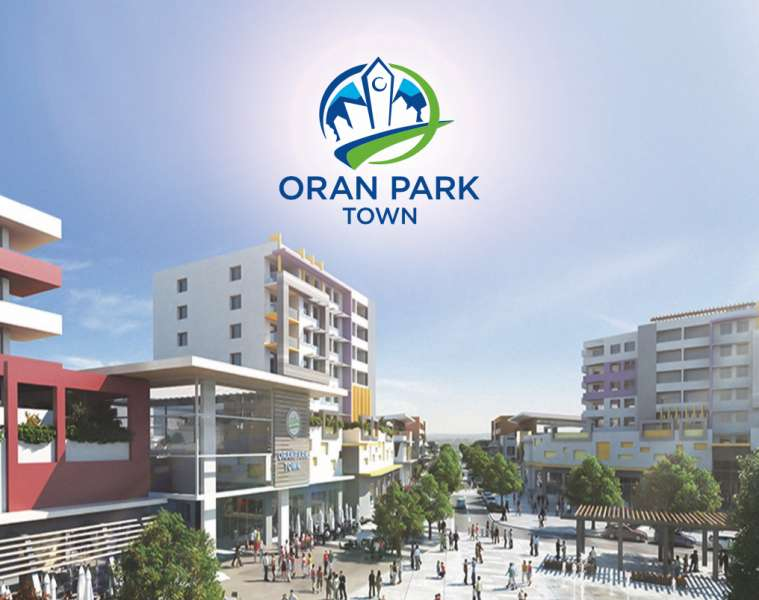 Oran Park Town Estate Oran Park