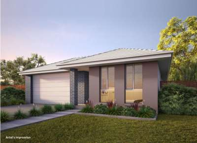 Lot 415 Thea Close, Wyndham Vale, VIC
