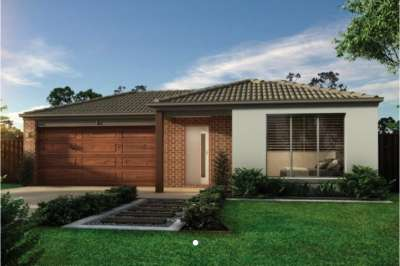 Lot 261 Entrance Way, Wyndham Vale, VIC