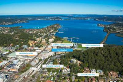 Lot 7 Donnison Street, Gosford, NSW