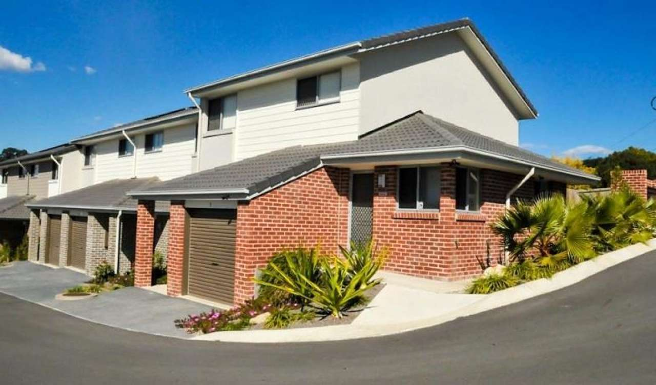 Blaxland Terraces Redbank Plains