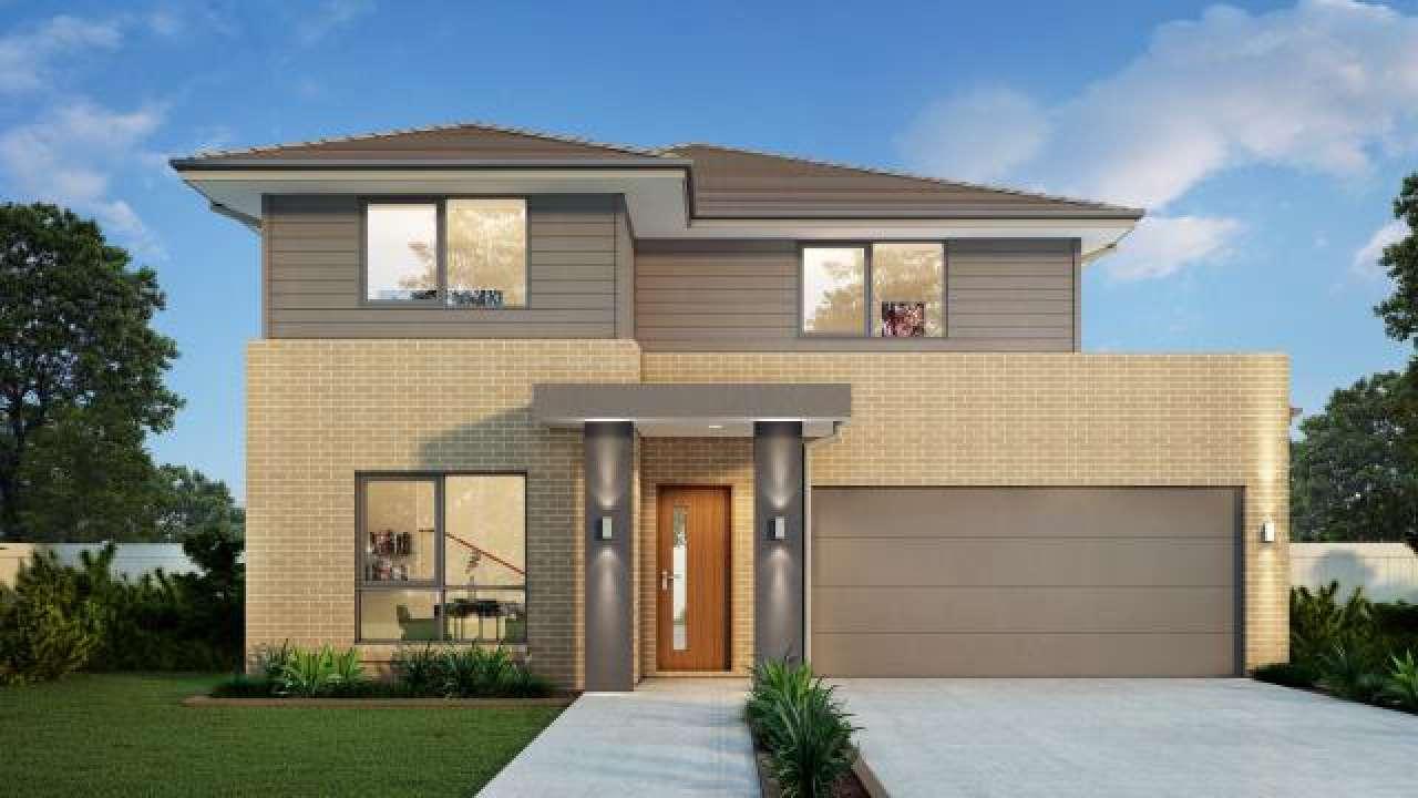 Delhunty Estate Hamlyn Terrace