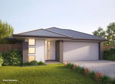 Lot 2120 Ryder Avenue, Oran Park, NSW