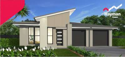 Lot 101 Matthias Way, Leichhardt, QLD