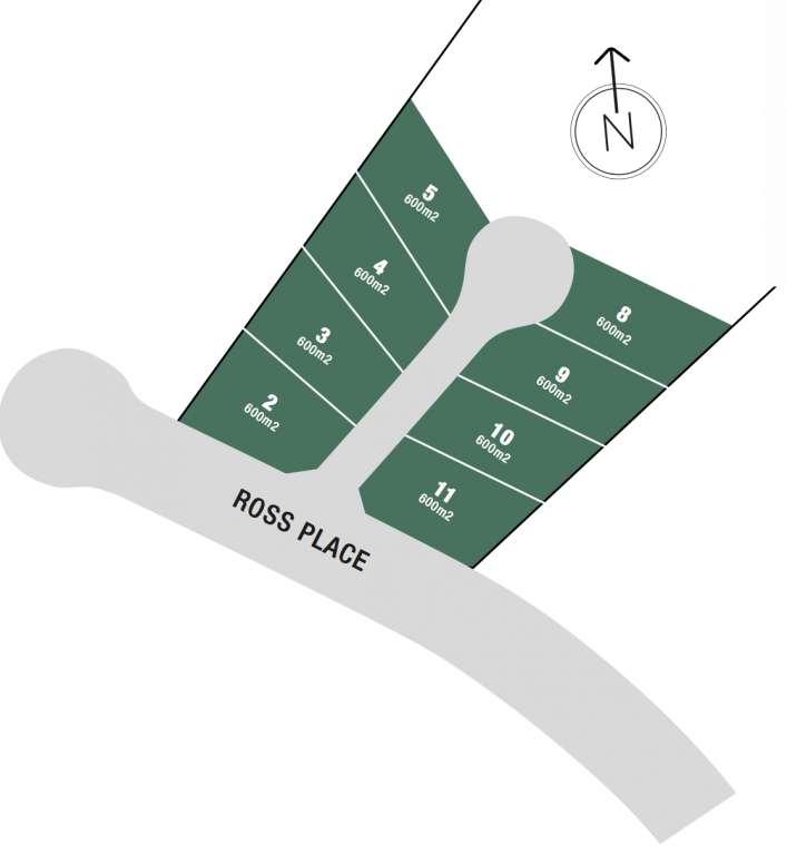 Ross Place Estate Kellyville