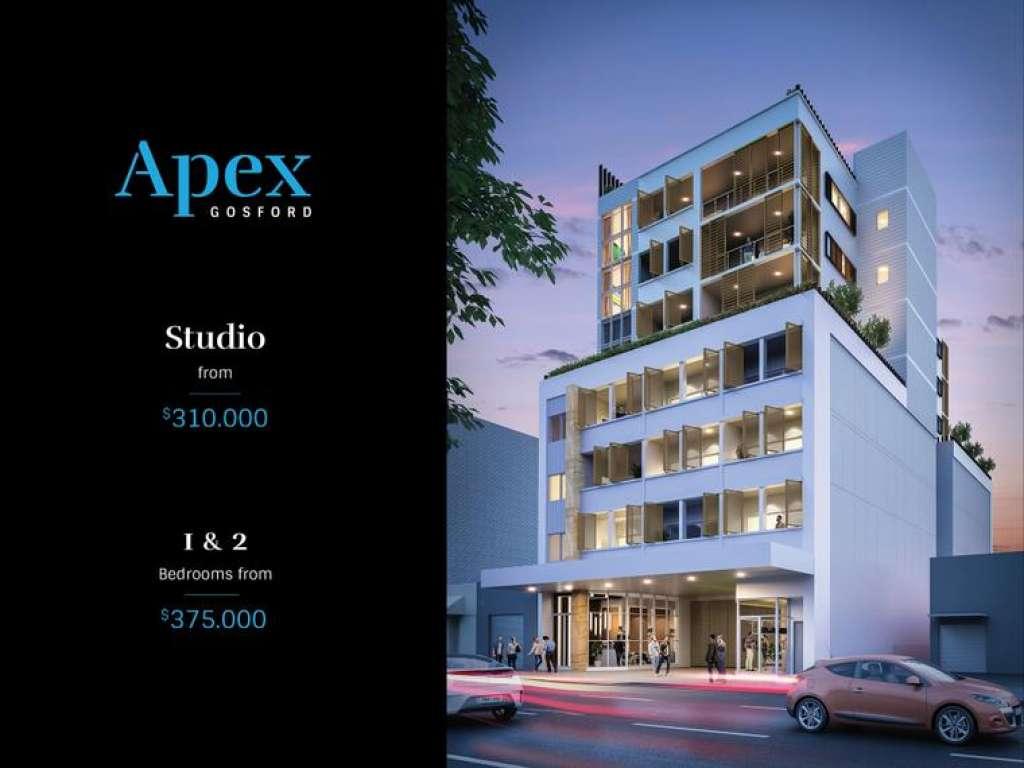 The Apex Gosford