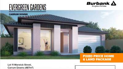 Lot 11 Marwick Street, Carrum Downs, VIC