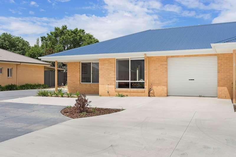 480 Wagga Road, Albury, NSW, 2640