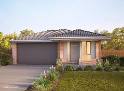 Lot 30 Bruce Baker Crescent, Crestmead, QLD