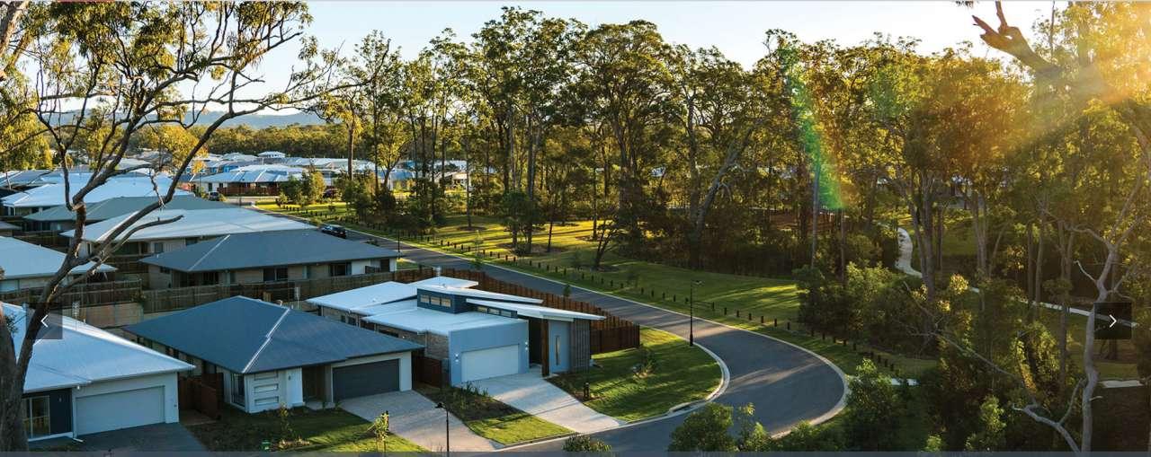 Emerald Park Estate Burpengary