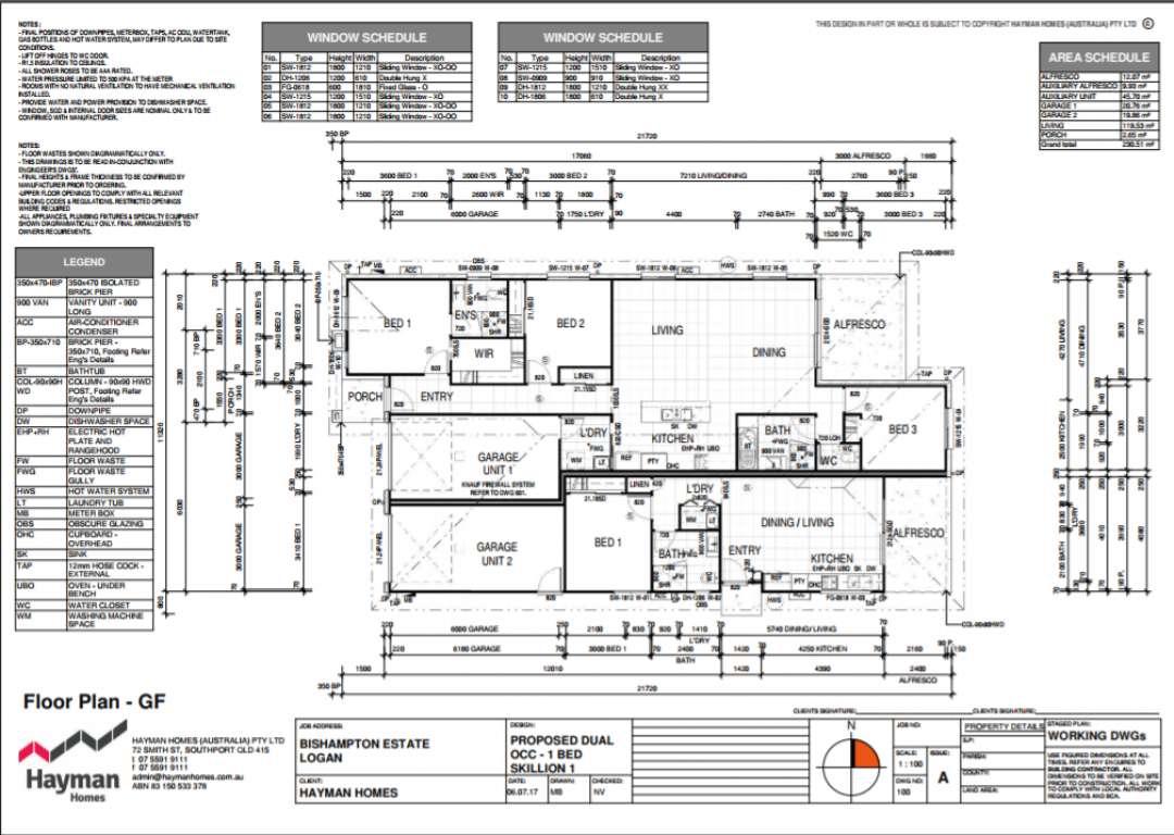 Essington Rise Estate Leichhardt