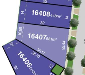 Lot 16407 Marmalade Boulevard, Manor Lakes, VIC