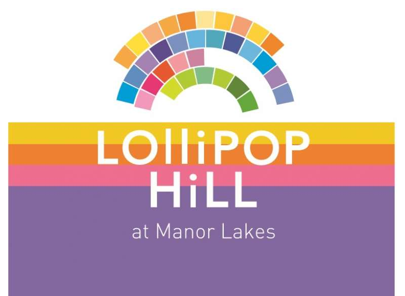 Lollipop Hill Estate Manor Lakes