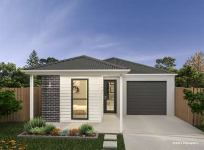 Lot 307 Matheson Avenue, Wyndham Vale, VIC