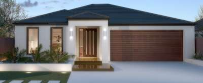 Lot 1023 Ballan Road, Wyndham Vale, VIC