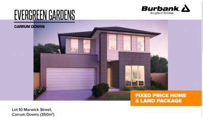 Lot 10 Marwick Street, Carrum Downs, VIC