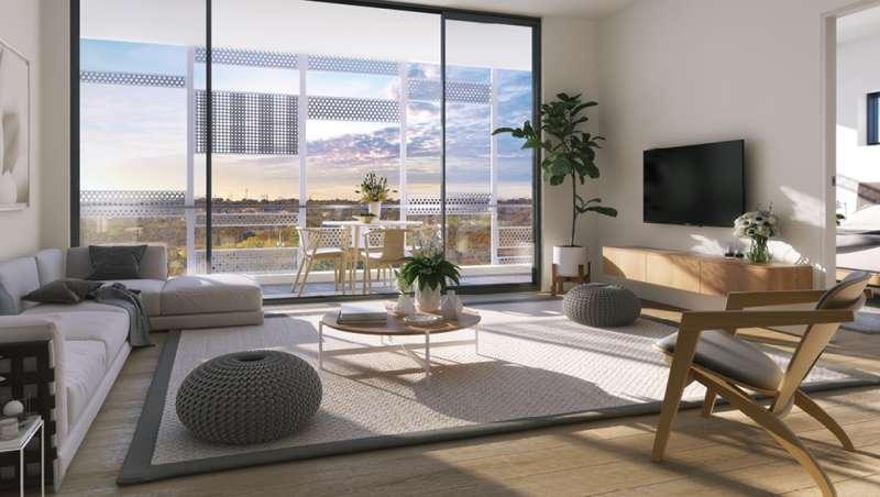 Atrium Apartments Liverpool