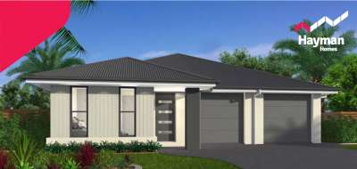 Lot 124 Bishampton Circuit, Logan Reserve, QLD