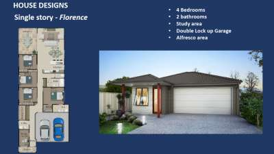 Lot 16 Denham Street, Bracken Ridge, QLD