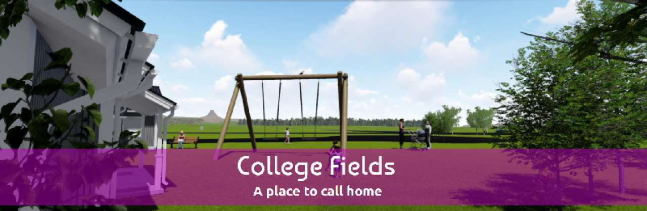 College Field Estate Wyndham Vale